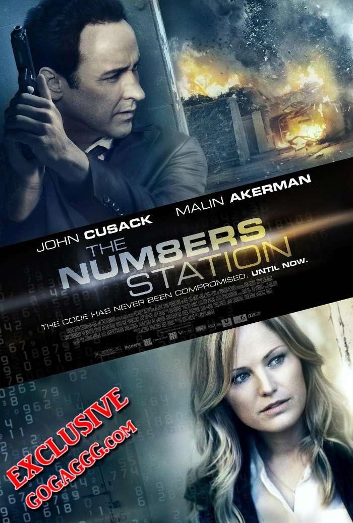 The Numbers Station   ციფრული რადიოსადგური (ქართულად) [EXCLUSIVE]