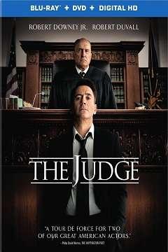 Yargıç - The Judge - 2014 BluRay (720p - 1080p) DuaL MKV indir