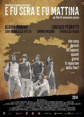 E Fu Sera E Fu Mattina (2014) DVD9 Copia 1:1 ITA DDN