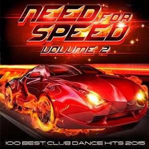 tTrDsA Need for Speed Vol.2 2015 full album indir