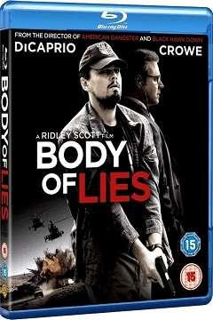 Yalanlar Üstüne - Body Of Lies - 2008 BluRay 1080p DuaL MKV indir