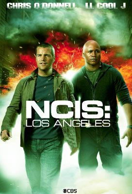 NCIS Los Angeles – S06E18 – Fighting Shadows