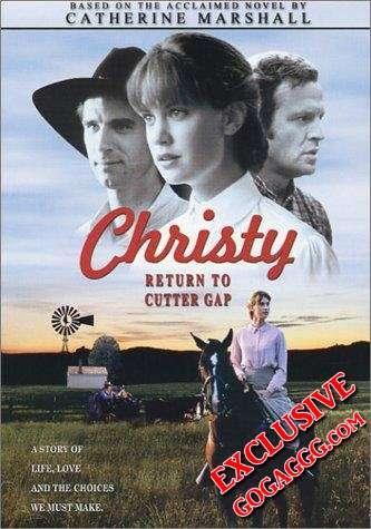 Christy: Return to Cutter Gap   კრისტი: დაბრუნება ქათერ გეფში (ქართულად) [EXCLUSIVE]