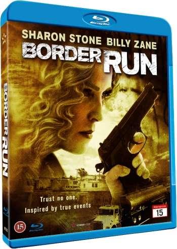 Suç Sınırı - Border Run - 2012 BluRay 1080p DuaL MKV indir