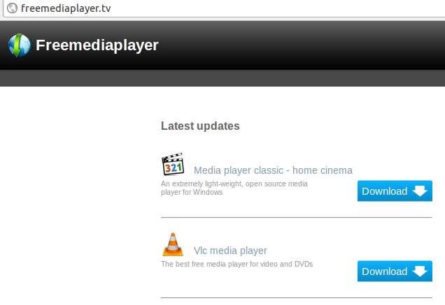Remove Freemediaplayer.tv