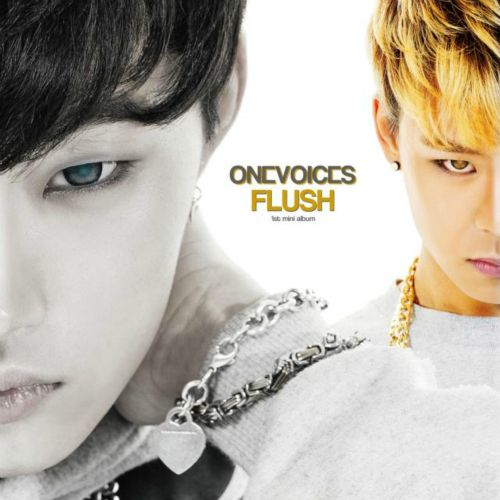 One Voices – Flush Feat. Mi-Ne K2Ost free mp3 download korean song kpop kdrama ost lyric 320 kbps