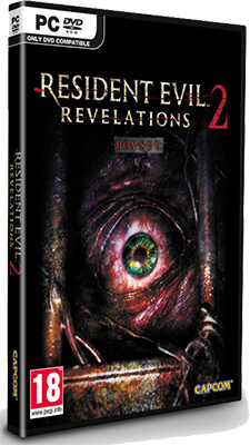 [PC] Resident Evil: Revelations 2 - Episode 2 Contemplation (2015) - FULL ITA