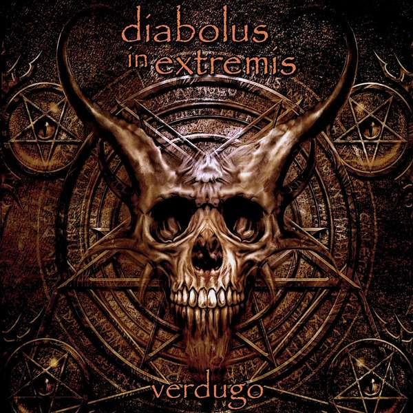 Diabolus In Extremis - Verdugo (2014)