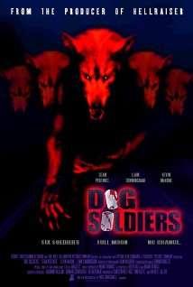 Những Chiến Binh Chó Sói