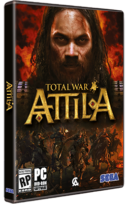 Total War ATTILA Age of Charlemagne Campaign Pack DOWNLOAD ITA (2015)
