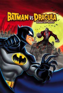 Người Dơi Và Bá Tước Dracula