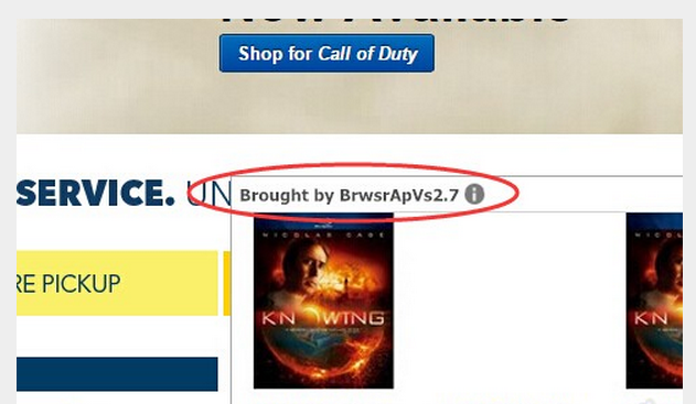Reklamy BrwsrApVs2.7
