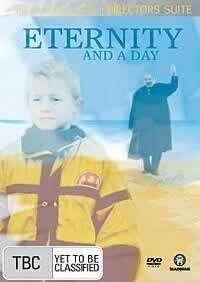 Eternity và một ngày