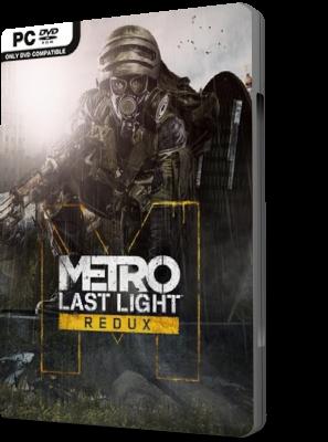 [PC] Metro: Last Light Redux - Update 1 (2014) - FULL ITA