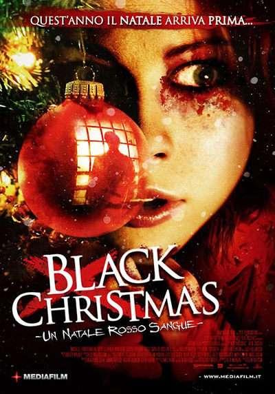 Peliculas de Terror Black Christmas 2006