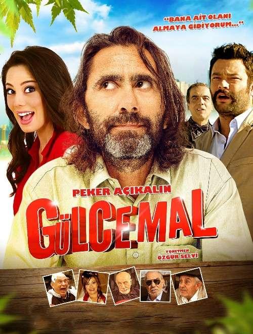G�lcemal - 2014 (Yerli Film) MKV indir