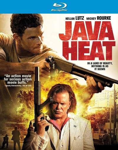 Cava Ate�i - Java Heat - 2013 BluRay 1080p DuaL MKV indir