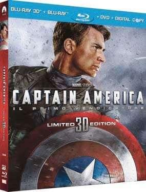Captain america - il primo vendicatore 3D (2011) Bluray Full 3D DTS-HD MA ENG DD ITA Sub - DDN