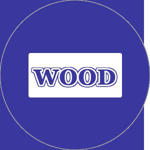 Engraved Wood Well Heeled Ferndown