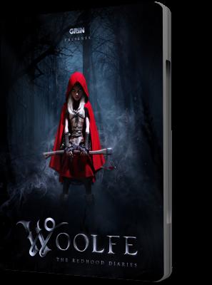 [PC] Woolfe - The Red Hood Diaries (2015) - Sub ITA