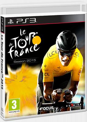 [PS3] Le Tour de France 2015 (2015) - SUB ITA