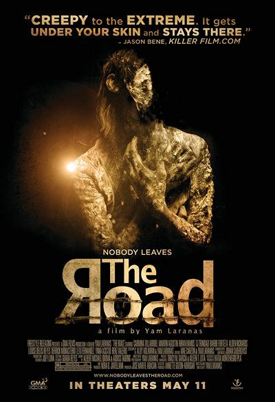 The Road 2011 pelicula de terror