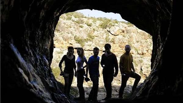 La Cueva 2014