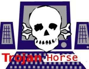 トロイの木馬の削除:Win32の/ Foosace.A