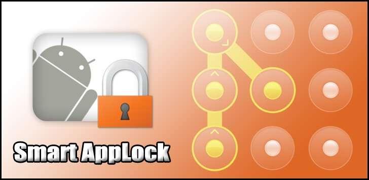 Smart AppLock v3.4.1 APK Full indir