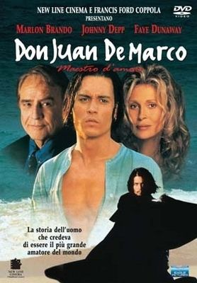 Don Juan De Marco - Maestro d'amore (1995) DVD5 Copia 1:1 ITA