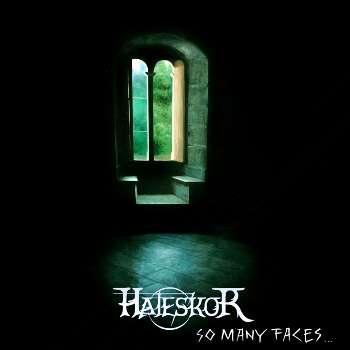 Hateskor - portada