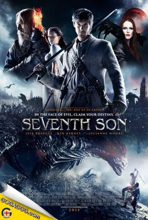 Seventh Son | მეშვიდე ვაჟიშვილი (ქართულად)