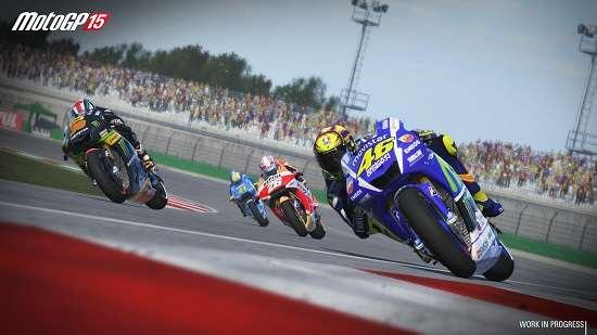 [XBOX360] MotoGP 15 (2015) - FULL ITA