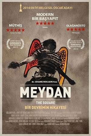 Meydan - Al midan - 2013 Türkçe Dublaj DVDRip indir