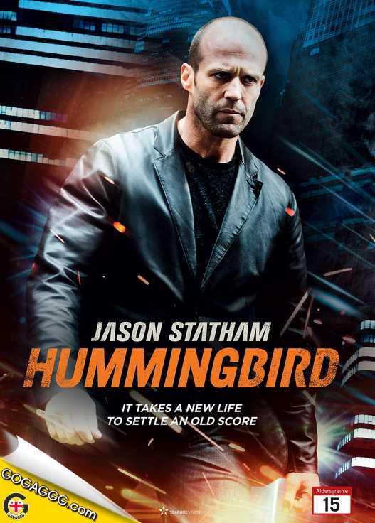 Hummingbird   კოლიბრის ეფექტი (ქართულად)