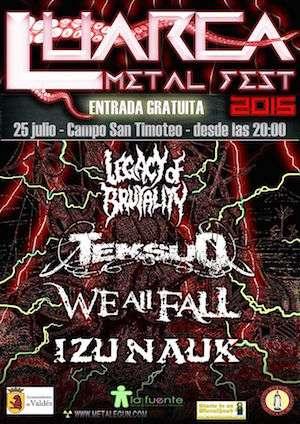 Luarca Metal Fest