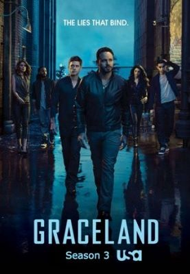 Graceland – S03E02 – Chester Cheeto