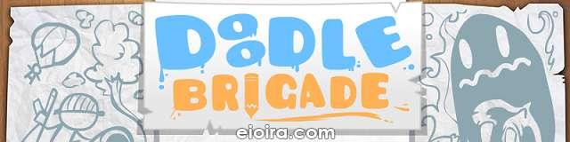 Doodle Brigade Logo