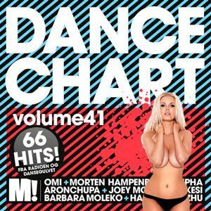 Dance Chart 41 - 2015 Mp3 indir