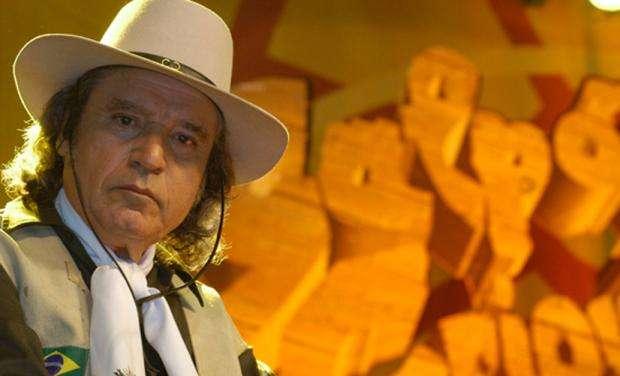 "Antônio Augusto da Silva ""Nico"" Fagundes"