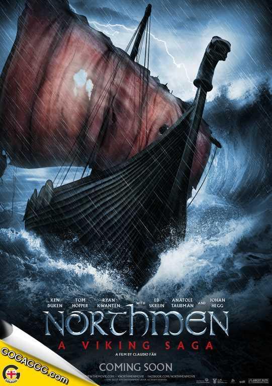 Northmen - A Viking Saga | ჩრდილოელები - ვიკინგის საგა