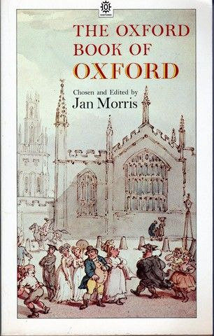 Oxford Book of Oxford  (Oxford paperbacks)