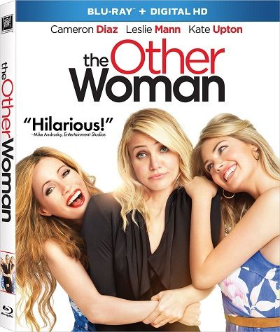 Öteki Kadın - The Other Woman - 2014 BluRay 1080p DuaL MKV indir