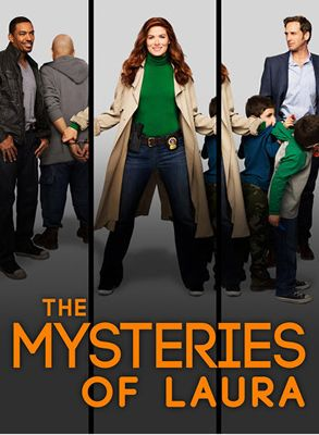 The Mysteries of Laura – S01E11 – The Mystery of the Frozen Foodie