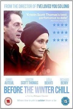 Kış Gelmeden - 2013 Türkçe Dublaj DVDRip indir