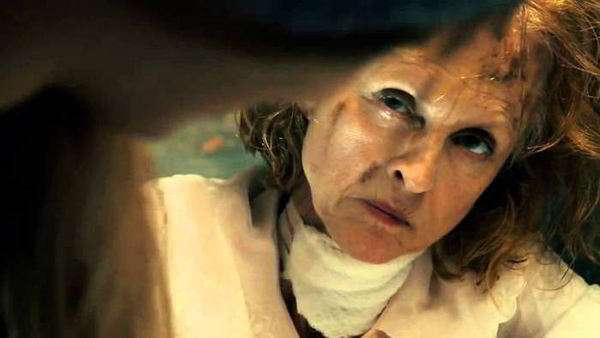Pelicula de terror The Taking of Deborah Logan