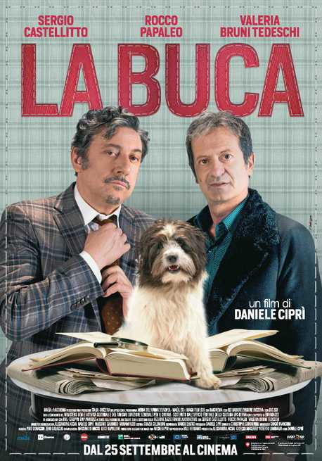 La Buca (2014) DvD 9