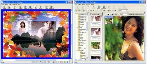 iFoxSoft Photo Collage v3.03 Full Tek Link �ndir
