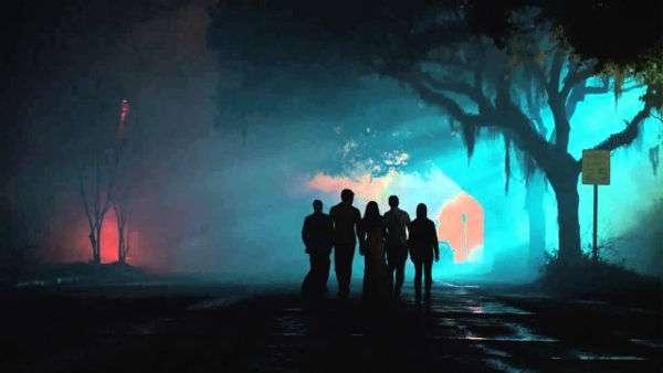 The Remaining 2014 - Pelicula de Terror