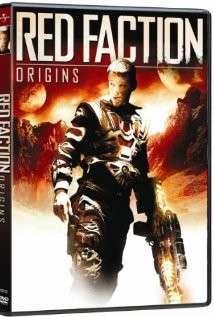 Red Faction Origins (2011) DVD9 Copia 1:1 ITA ENG